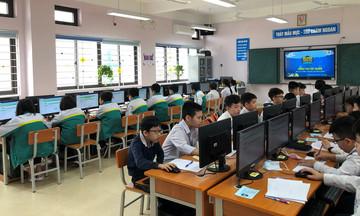 70.000 học sinh đăng ký VioEdu năm học 2021 - 2022 sau 2 tuần