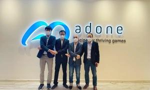 FPT Adtrue và Onesoft ra mắt công ty Adone