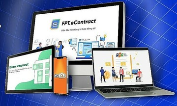 Doanh nghiệp Việt kỳ vọng bứt tốc sau dịch nhờ FPT eCovax