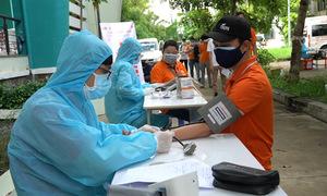 FPT trao hơn 1.600 đơn vị máu cứu người tại tâm dịch TP HCM