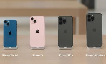 FPT Shop chính thức mở bán iPhone 13 Series vào 22/10