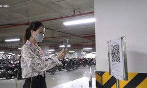 Check-in bằng myFPT: người F yên tâm đi làm trong dịch