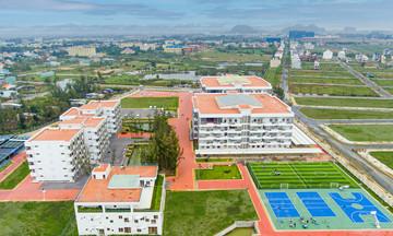 Trường Nội trú FPT