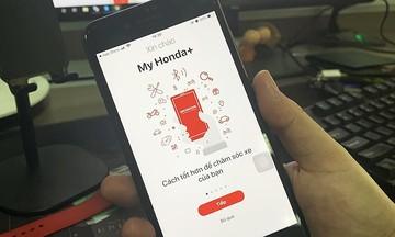 FPT Software tạo ứng dụng phục vụ 4,5 triệu người dùng cho Honda