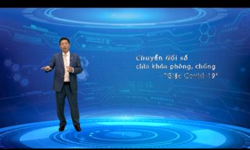 Chủ tịch FPT đào tạo chuyển đổi số cho gần 4.500 quản lý các cấp ở Hà Giang