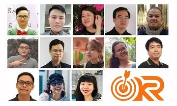 13 gương mặt OKR tiêu biểu Tập đoàn FPT quý III là ai?