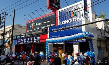 FPT Retail thưởng 100% CBNV nếu hoàn thành OKR doanh thu trong tháng 11