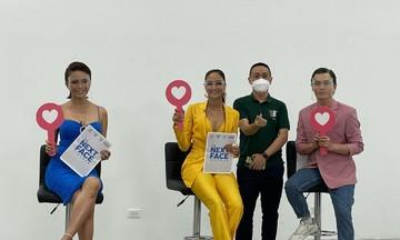 Viễn thông Quốc tế FPT phối hợp tổ chức The Next Face Vietnam 2021