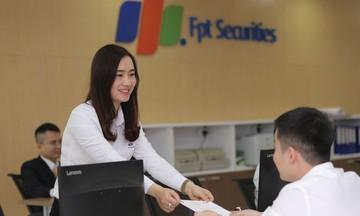 Chứng khoán FPT lãi lớn nhờ khoản đầu tư vào May Sông Hồng tăng hơn 40 lần
